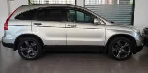 HONDA CRV - SUV Cars on Aster Vender