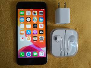 iPhone 6S , 128GB - iPhones on Aster Vender