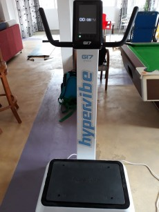 Hypervibe G17 Fitness machine - Fitness & gym equipment on Aster Vender