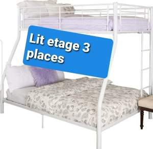 Beds - Bedroom Furnitures on Aster Vender