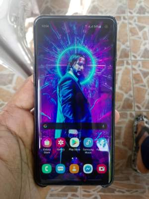 Samsung Galaxy S10 128gb - Android Phones on Aster Vender