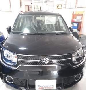 Suzuki ignis - Family Cars on Aster Vender