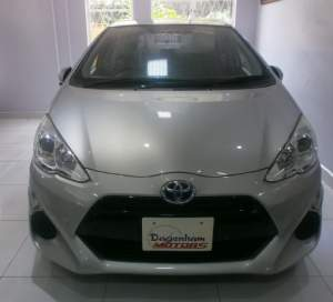 Toyota Aqua - Family Cars on Aster Vender