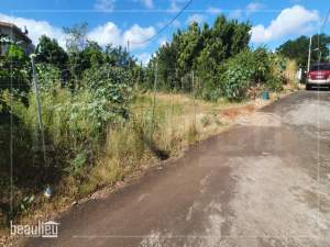 Residential land of 7 perches is for sale in Roche Terre  - Land on Aster Vender