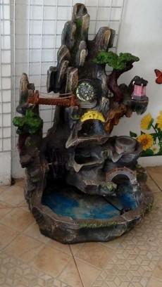 Fountain - Interior Decor on Aster Vender