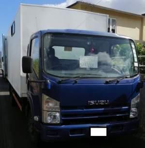 ISUZU NQR 2015 4500CC - Other heavy trucks on Aster Vender