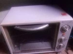 MINI FOUR A VENDRE - Kitchen appliances on Aster Vender
