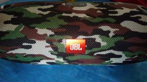 Jbl extream squad edition . Limited edition original  - Speaker on Aster Vender