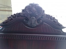 Antique bed - Antiques on Aster Vender