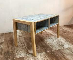 Plywood coffee table  - Tables on Aster Vender