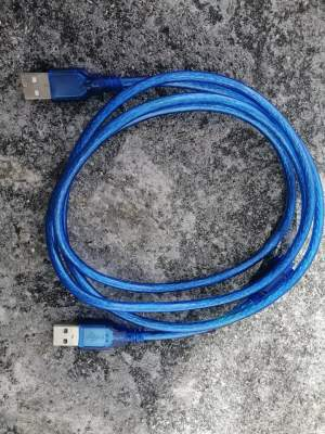 usb to usb cable for sale - All Informatics Products on Aster Vender