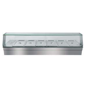 Bain Marie - Kitchen appliances on Aster Vender
