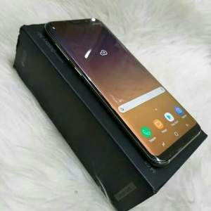 SAMSUNG S8+ - Galaxy S Series on Aster Vender