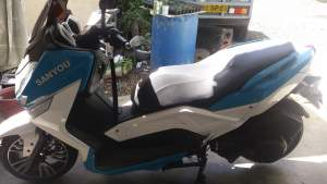 Scooter 175cc for sale - Scooters (above 50cc) on Aster Vender