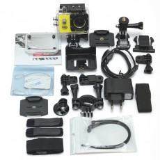 Camera sport hd Waterproof - All Informatics Products on Aster Vender