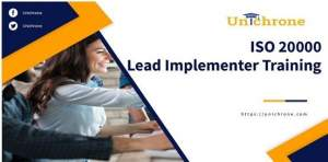 ISO 20000 Lead Implementer Training in Port Louis Mauritius - Other services on Aster Vender