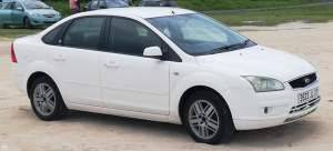 Ford Focus 2007 for sale - Family Cars on Aster Vender