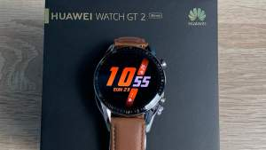 Huawei Gt 2 Classic  46 mm - Smartwatch on Aster Vender