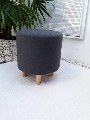 Pouf - Handmade on Aster Vender