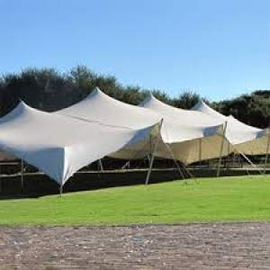 Stretch Tent (tente Bedouin)  - Events on Aster Vender