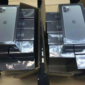 Apple iphone 11 Pro Max 512gb Gray Colour Sealed in Box Original: 700u - All electronics products on Aster Vender