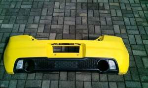 Suzuki Swift Rear Bumper - Spare Parts on Aster Vender