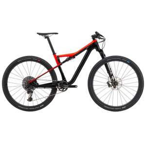 2020 CANNONDALE SCALPEL SI CARBON 3 29