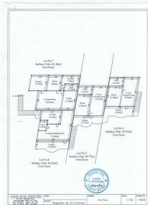 G.Bay Apartment at Renovation - Apartments on Aster Vender