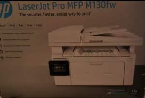 Laser printer - Laser printer on Aster Vender