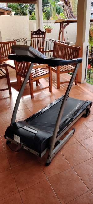 Trojan treadmill - Fitness & gym equipment on Aster Vender