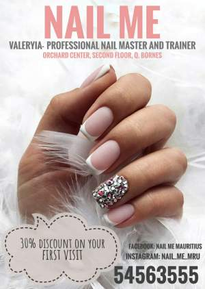 Gel Polish Manicure & Pedicure Service - Manicure products on Aster Vender