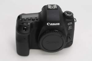 Canon EOS 6D Mark II Digital SLR Camera Body 26.2 MP Full-Frame - All Informatics Products on Aster Vender
