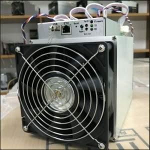 Antminer DAYUN ZIG Z1 (6.8 GH/S) ASIC K5, D3, S9j, Miner + Power Suppl - Software on Aster Vender