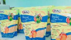 Egg Food Quiko - Pets supplies & accessories on Aster Vender
