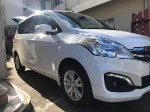 Suzuki Ertiga For sale - Family Cars on Aster Vender