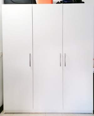 Closet - Bedroom Furnitures on Aster Vender