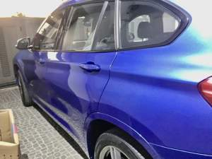 BMW X1 2016 - SUV Cars on Aster Vender