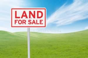 Land at Mon Gout - Land on Aster Vender