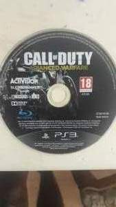 Call of Duty (Advanced Watfare) - PlayStation 3 Games on Aster Vender