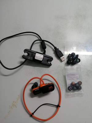 Sony Walkman earphone  - Other phone accessories on Aster Vender