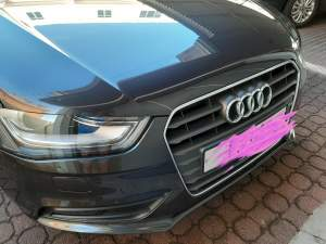 Car Audi A4  - Luxury Cars on Aster Vender