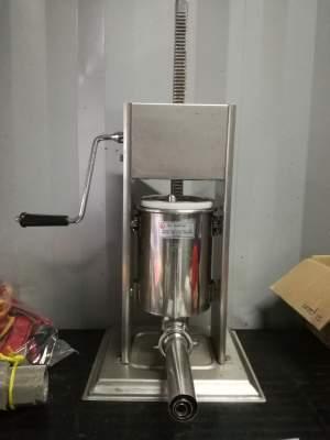Sausage stuffing machine-3L - Kitchen appliances on Aster Vender