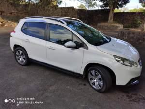 Peugeot 2008 - SUV Cars on Aster Vender
