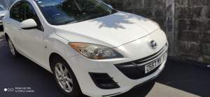 Mazda 3 - Family Cars on Aster Vender