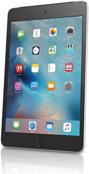 iPad Mini 4 - iPhones on Aster Vender