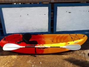 Winner Velocity Kayak for sale - Boats on Aster Vender