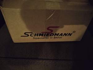 BMW SCHMIEDMANN 85MM TAILPIPE - Spare Parts on Aster Vender