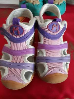 Chaussures fille - Kids Stuff on Aster Vender
