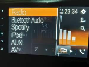Pioneer zs8250 bt - Pioneer Car Audio on Aster Vender