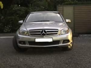 2009 Mercedes-Benz c180 Kompressor - Luxury Cars on Aster Vender